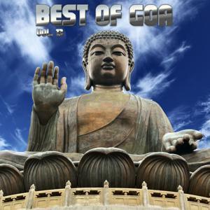 Best of Goa, Vol. 13