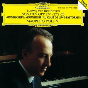 Beethoven: Piano Sonata Nos.13, 14 & 15