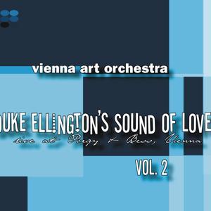 Duke Ellington's Sounds Of Love Vol. 2