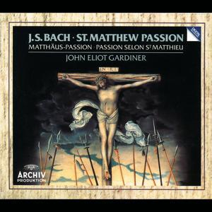 Bach, J.S.: St. Matthew Passion, BWV 244