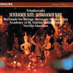Tchaikovsky: Nutcracker Suite; Serenade for Strings