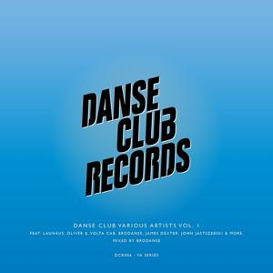 Danse Club Various Artists Vol. 1