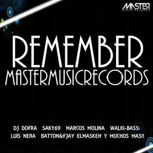 Remember master music records