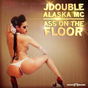 Ass On The Floor