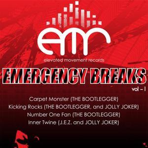 Emergency Breaks, Vol. 1