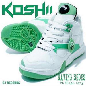 Raving Shoes