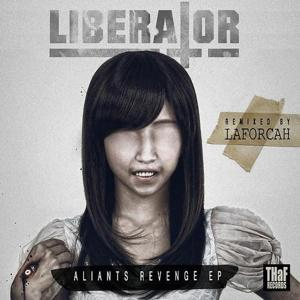 Aliants Revenge EP