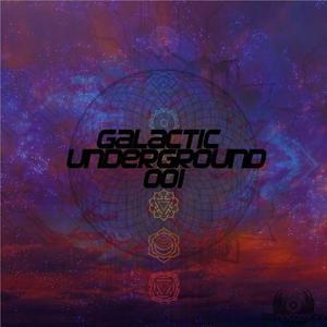 Galactic Underground 001