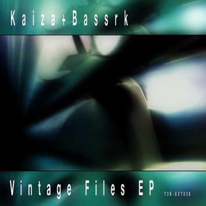Vintage Files EP