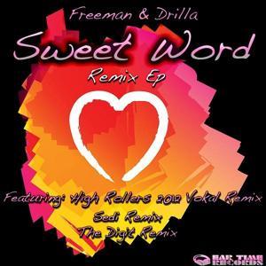 Sweet Word Remix Ep