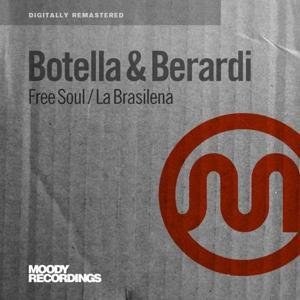 Free Soul / La Brasilena