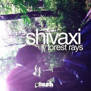 Forest Rays EP