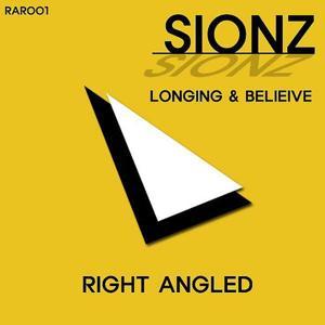LONGING & BELIEVE EP