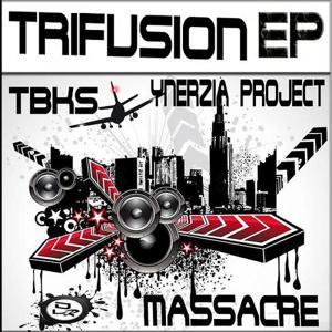 Trifusion EP