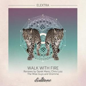 Walk With Fire