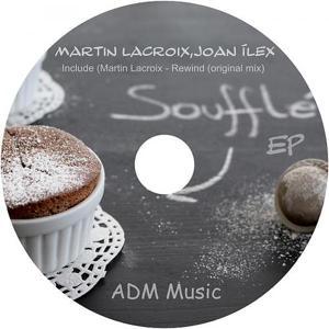 Souffle EP