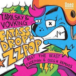 Fat Ass Drop / ZZ Pop Remixes