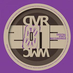 DVR WMC 2013 DJ Sampler