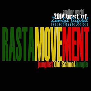 Best of RASTAmovement 2014