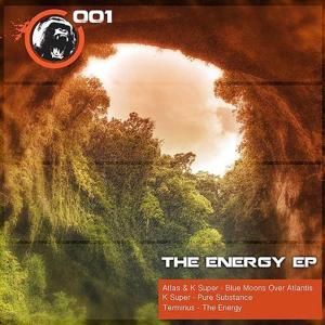 The Energy EP