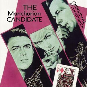 The Manchurian Candidate (Original Soundtrack Theme)