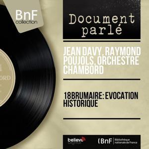 18 brumaire: Évocation historique (Mono Version)