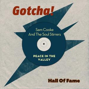 Peace in the Valley (Hall of Fame)