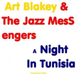 A Night in Tunisia (Remastered 2014)