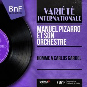 Homme à Carlos Gardel (Mono Version)