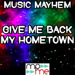Give Me Back My Hometown - Tribute to Eric Church