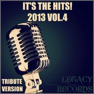 It's the Hits 2013, Vol. 4