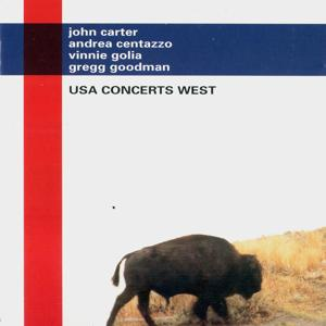 USA Concerts West