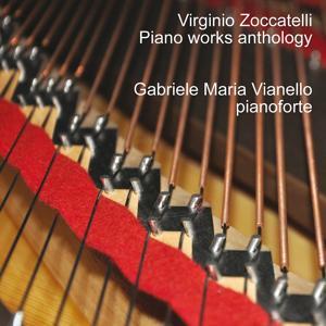 Zoccatelli: Piano Works Anthology