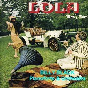 Lola, Yes Sir: Pianoforte & Orchestra