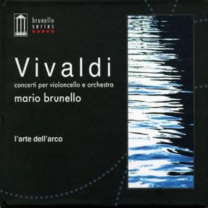 Vivaldi - L'arte dell'arco