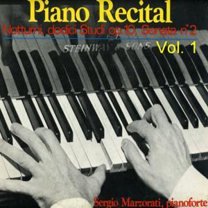 Chopin: Piano recital - No. 1: Pianoforte