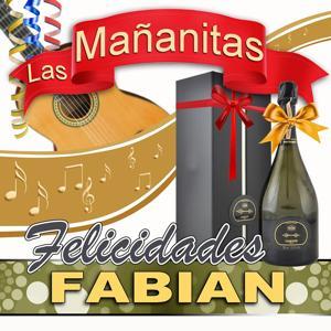 Felicidades Fabian