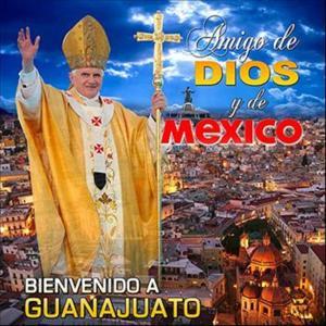 Bienvenido A Guanajuato