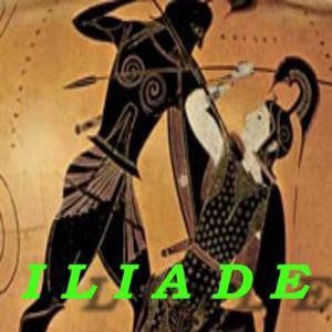Iliade: Dieci episodi commentati nella traduzione di Vincenzo Monti