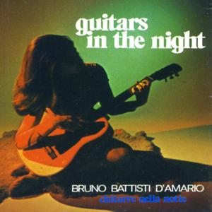 Guitars in the Night: Chitarra & Orchestra