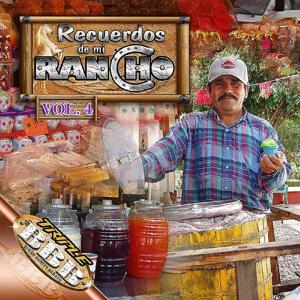 Recuerdos De Mi Rancho Vol. 4