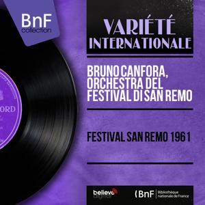 Festival San Remo 1961 (Mono Version)