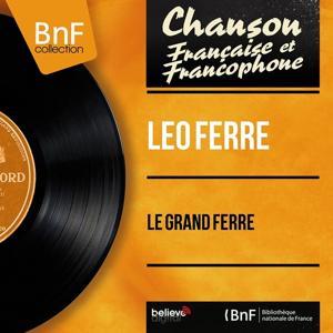 Le grand Ferré (Mono version)