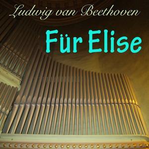 Beethoven: Für Elise, WoO 59 (Orgel und Klänge der Natur Version)
