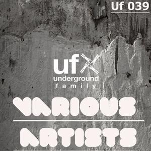 Underground Family Compilation