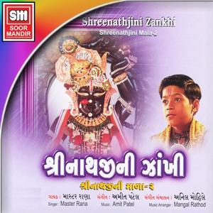 Shreenathjini Zankhi (Shreenathjini Mala-2)