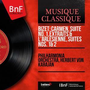 Bizet: Carmen, suite No. 1, Extraits & L'Arlésienne, suites Nos. 1 & 2 (Mono Version)