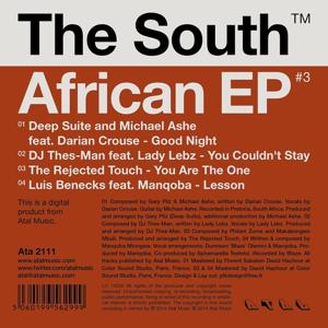 The South African EP, Vol.3