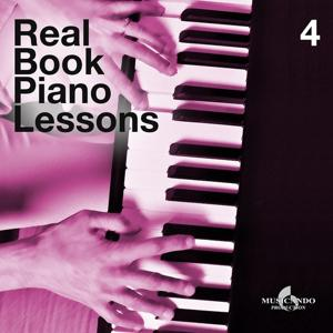 Real Book Piano Lessons, Vol. 4