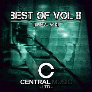Central Music Ltd Best of, Vol. 8 (Special Acid)
